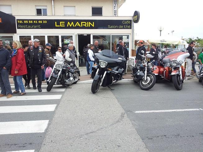 Noaillan / Montalivet / Bretagne / Noaillan 20130637