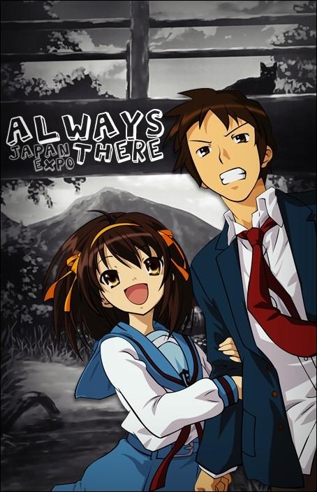 kyoroichi - [Kyoroichi-NT] Always There Sa10