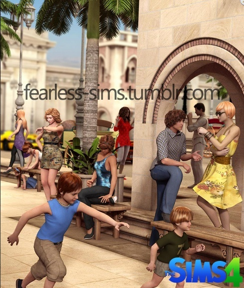 Les Sims™ 4 [4 Septembre 2014] Tumblr10