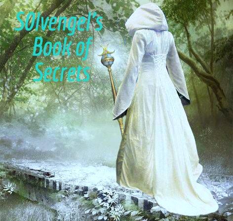 S0lvengel's Book of Secret's