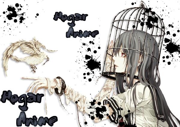 Hogar anime