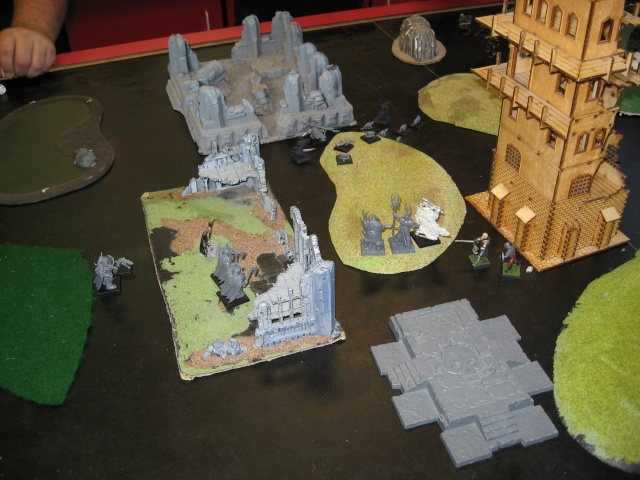 dark - Dark Elf Incursion: Defense of Marienburg! - Page 2 Img_1529