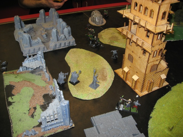 dark - Dark Elf Incursion: Defense of Marienburg! - Page 2 Img_1533