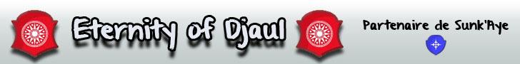 Eternity of Djaul