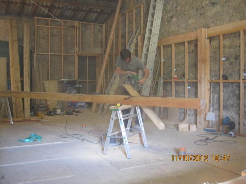Atelier (construction en cours) de Gauthier13 - Page 5 Dalle_15