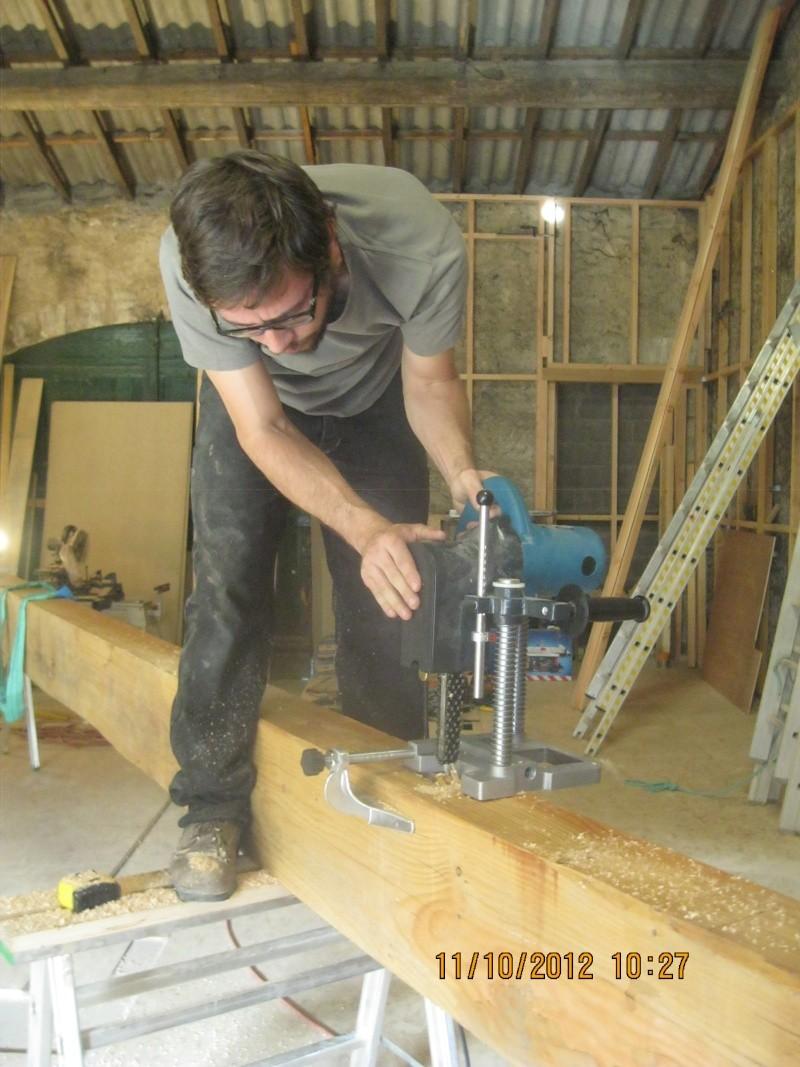 Atelier (construction en cours) de Gauthier13 - Page 5 Dalle_16