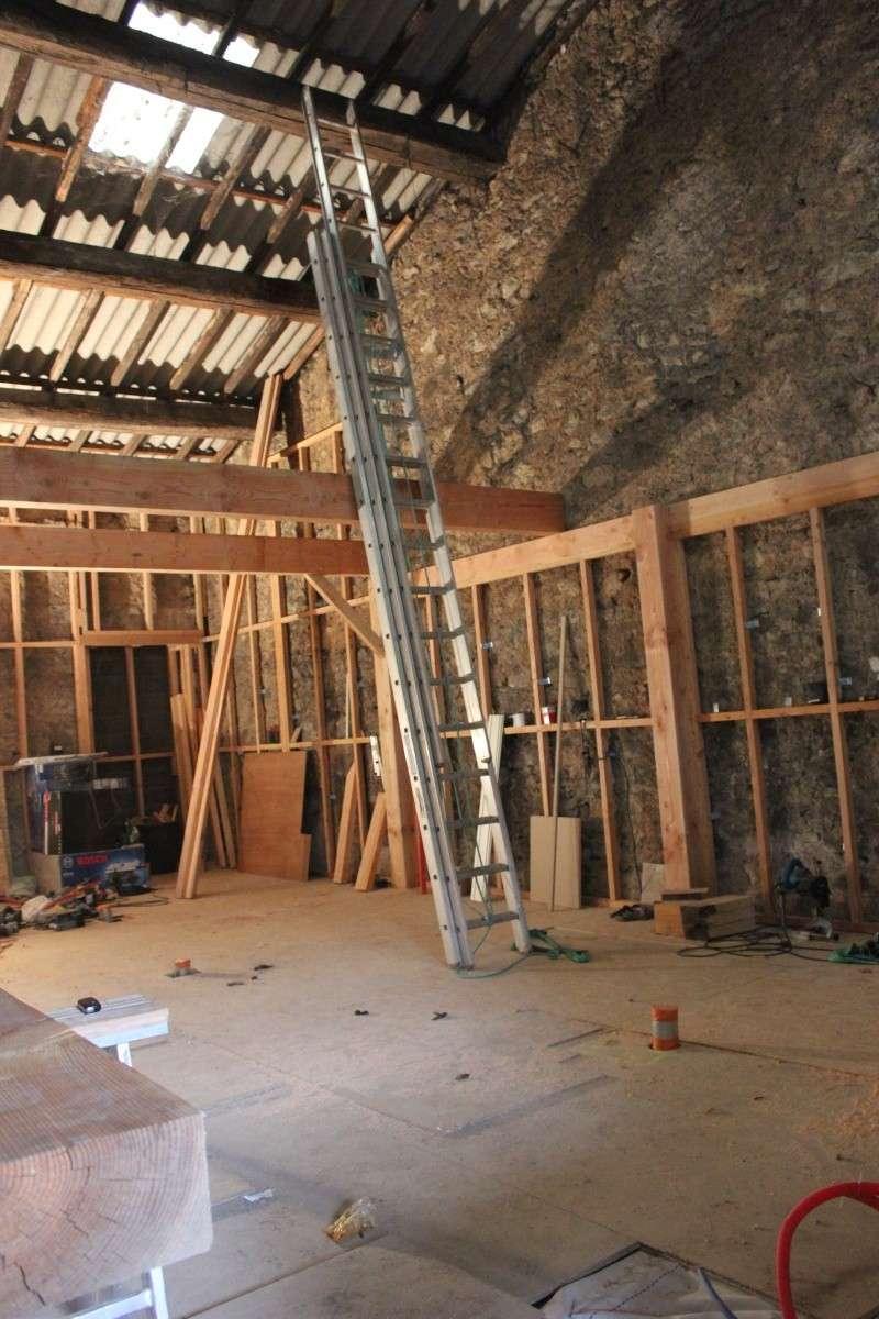 Atelier (construction en cours) de Gauthier13 - Page 5 Dalle_18