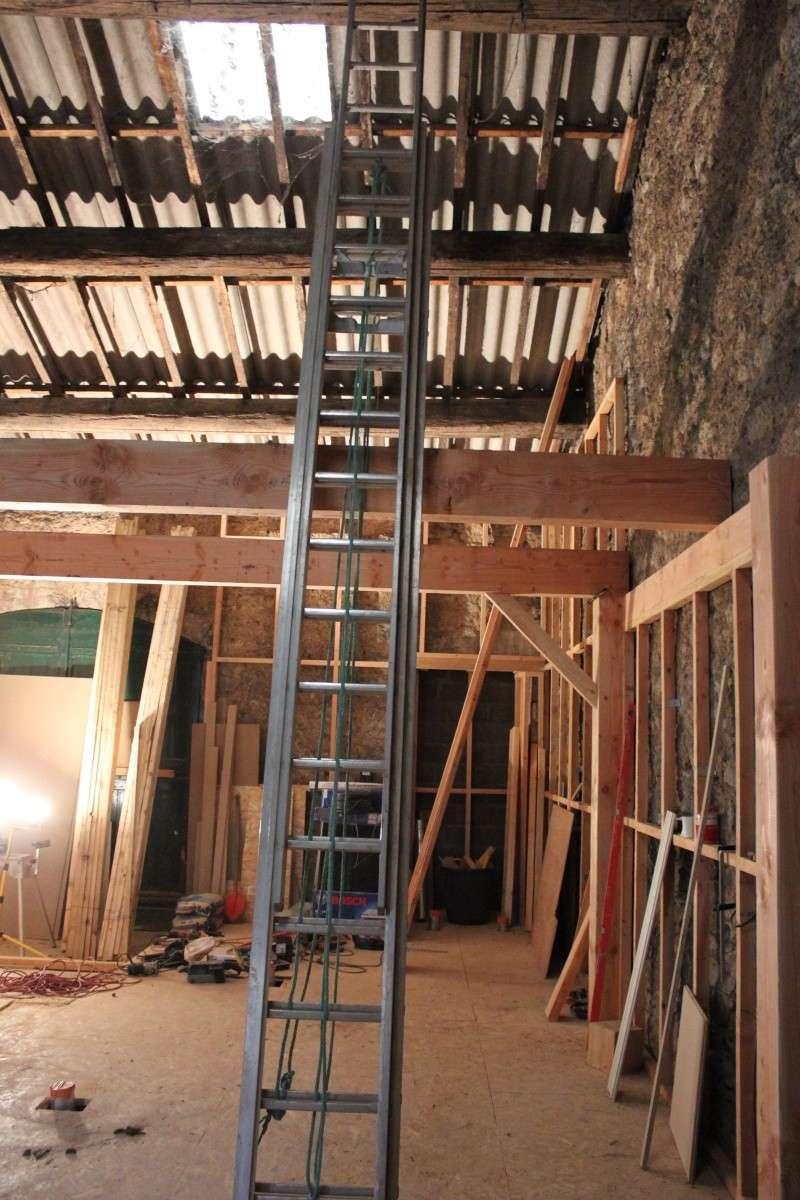 Atelier (construction en cours) de Gauthier13 - Page 5 Dalle_19