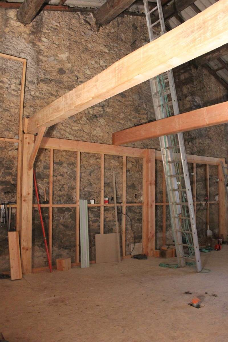Atelier (construction en cours) de Gauthier13 - Page 5 Dalle_20