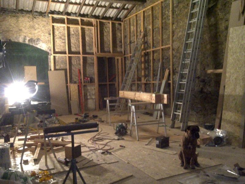 Atelier (construction en cours) de Gauthier13 - Page 4 Doubla10