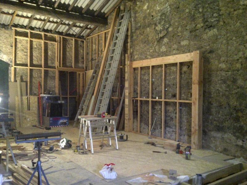 Atelier (construction en cours) de Gauthier13 - Page 5 Doubla11