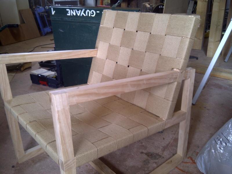 fauteuil simple (début dans la menuiserie) Fauteu10