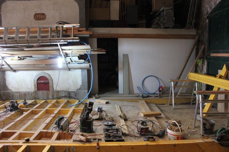 Atelier (construction en cours) de Gauthier13 - Page 3 Img_1012