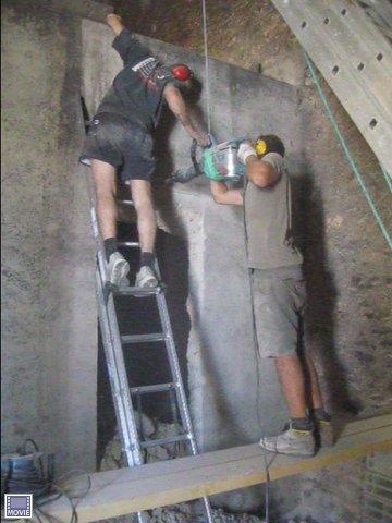 Atelier (construction en cours) de Gauthier13 Mvi_9510