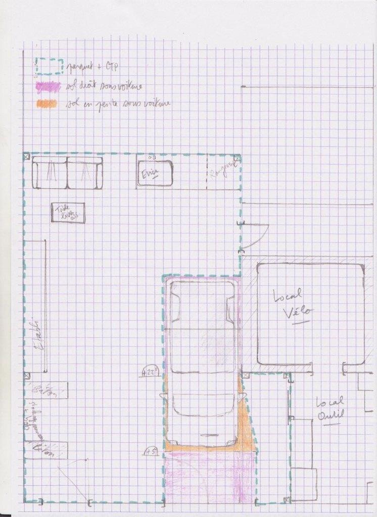 Atelier (construction en cours) de Gauthier13 Plan_r11