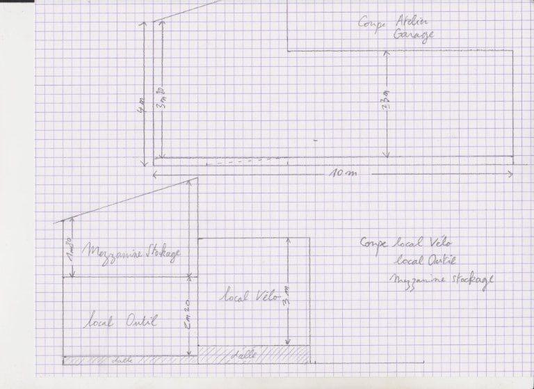 Atelier (construction en cours) de Gauthier13 Plan_r12