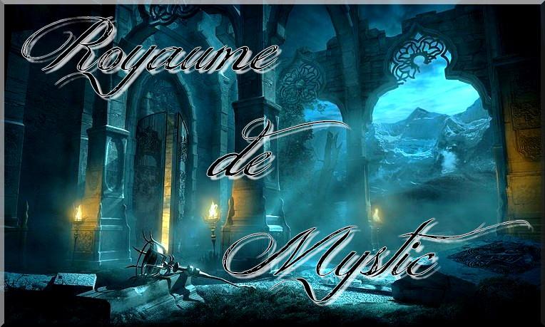Royaume de Mystic
