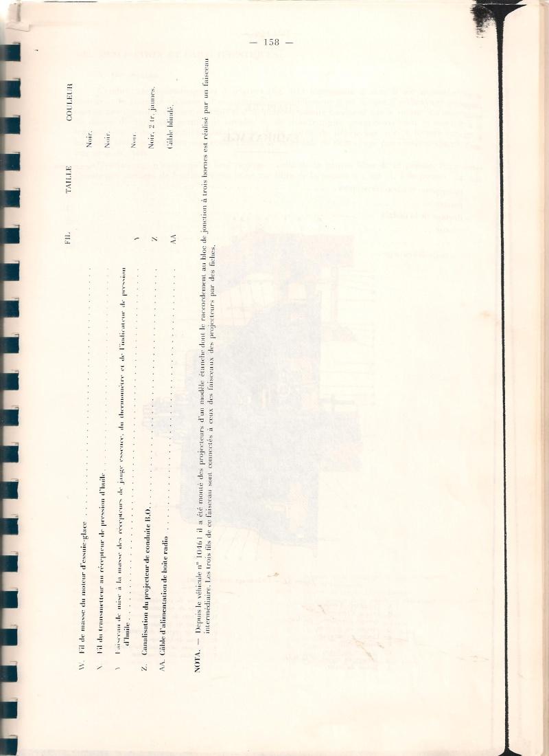 DIVERS CIRCUITS ELECTRIQUES 01111