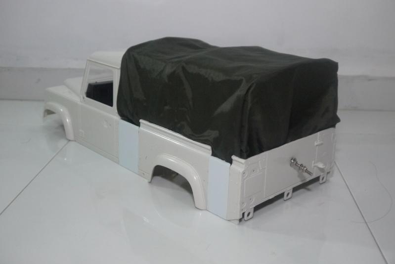 land - BabyBoy's Land Rover D110 V2 P1070815
