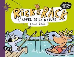 [Long, Ethan] Rick & Rack, l'appel de la nature Rick__10