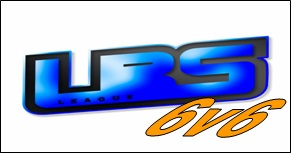 Liga 6v6 conquest 3ª Temporada