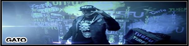 Mon pack LAPD, Unmarked & Service Secret. Gatosi10