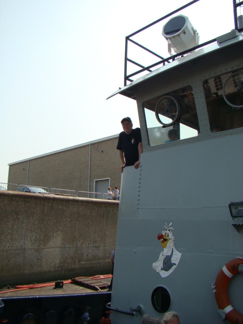 Portes ouvertes 2013 - Navy Days Zeebrugge 2013 - Page 4 Dsc09811