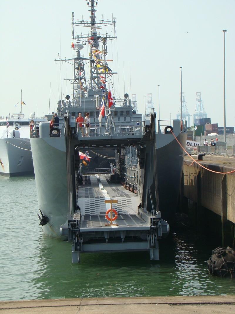 Portes ouvertes 2013 - Navy Days Zeebrugge 2013 - Page 4 Dsc09821