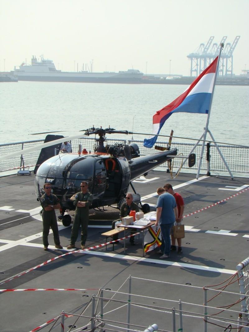 Portes ouvertes 2013 - Navy Days Zeebrugge 2013 - Page 4 Dsc09823