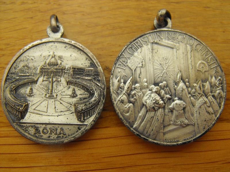 Médailles religieuse Dscf3612