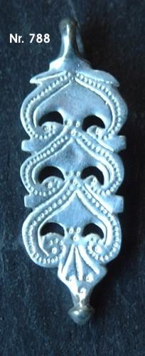 Fabrication cingulum Nr008710