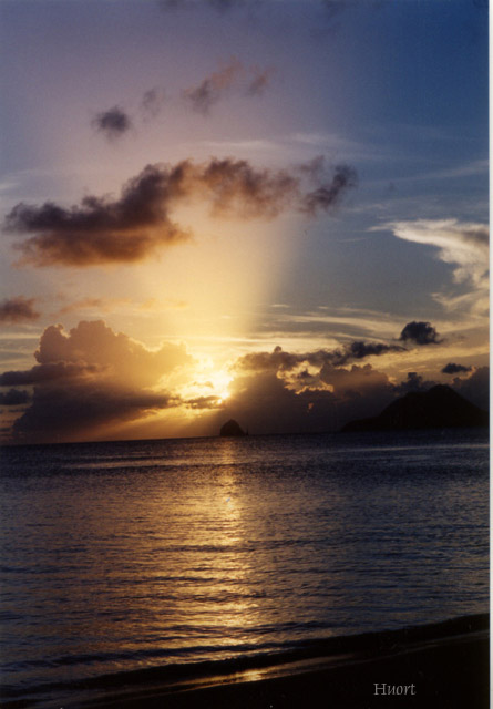 27 Le soleil du lever au coucher - Page 2 Martin12
