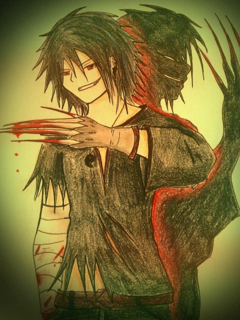 La galerie de Dark Devil - Page 2 Kuro_k12