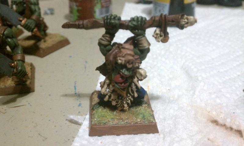 My Orcs - Page 2 Shaman10