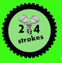 <font size=19>Foro de Enduro y Motocross 2y4 Strokes</font size>