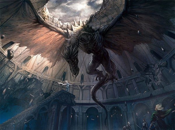 [RPG Maker VX] Asaregan Dragon10