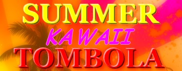 TOMBOLA D'ETE : RESULTATS Summer10