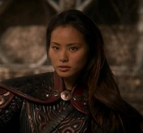 Major Character's Quick View Bio's Mulan10