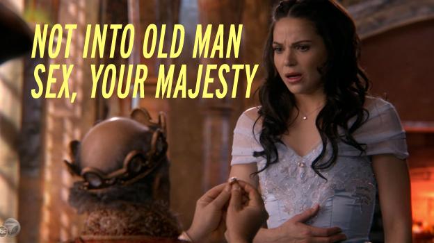 Evil Queen/Regina Mills - Page 2 Propos10