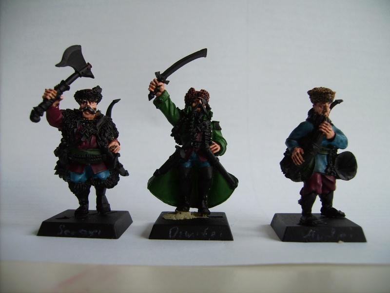 kislev - Men of the north - Kislev Pict0012