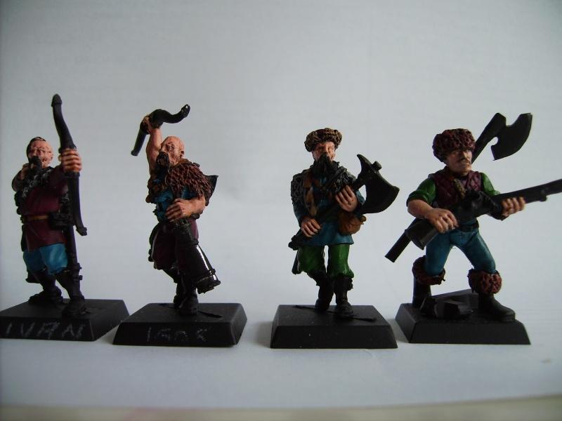 kislev - Men of the north - Kislev Pict0013
