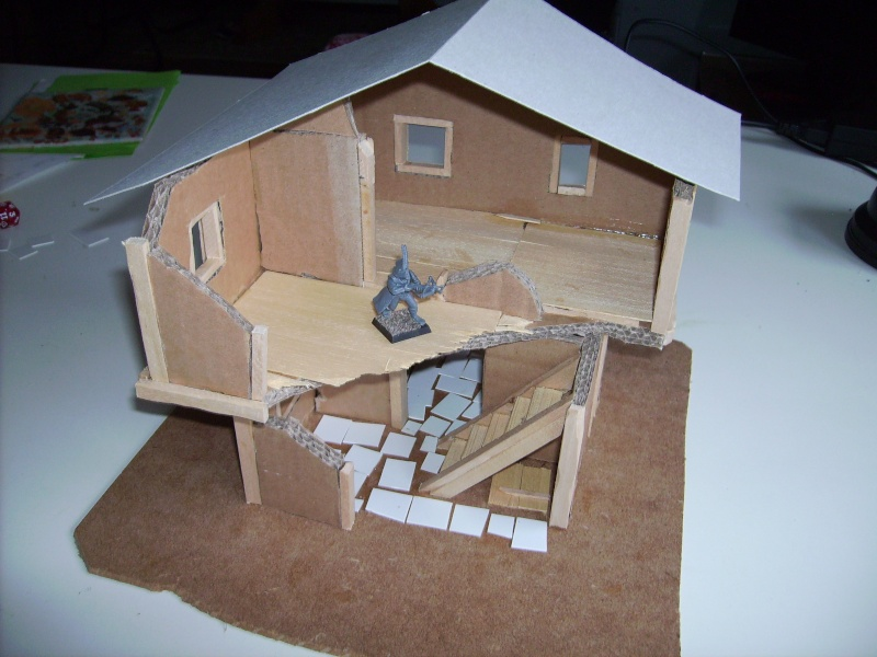 Ugly buildings of Horror a.k.a. first steps - Page 2 Pict0024