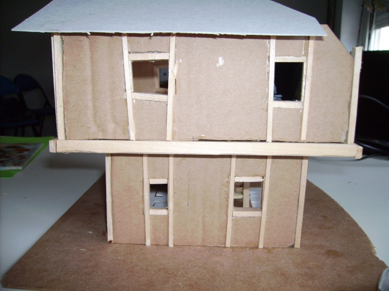 Ugly buildings of Horror a.k.a. first steps - Page 2 Pict0026