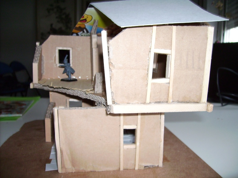 Ugly buildings of Horror a.k.a. first steps - Page 2 Pict0027