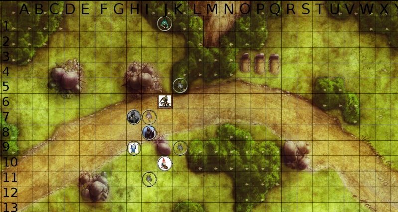 Keep on the Shadowfell - Page 5 Kobold10