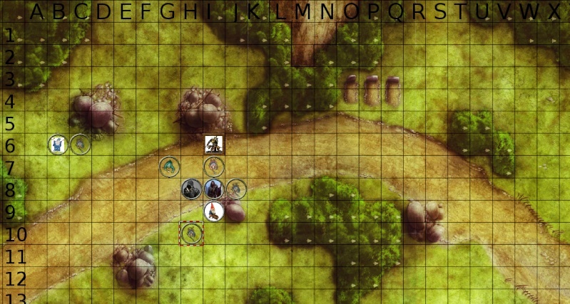 Keep on the Shadowfell - Page 5 Kobold11