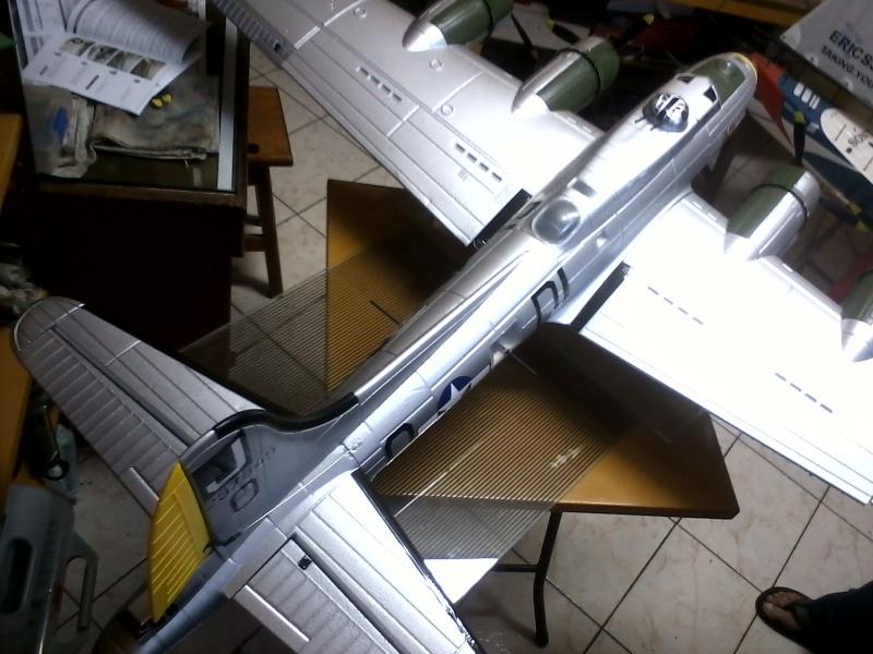 Varios modelos classicos em escala. P22-0724