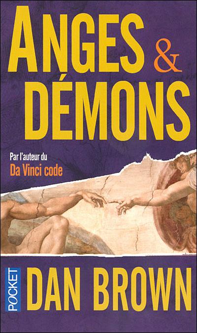 [Brown, Dan] Anges & Démons - Page 2 Couver10