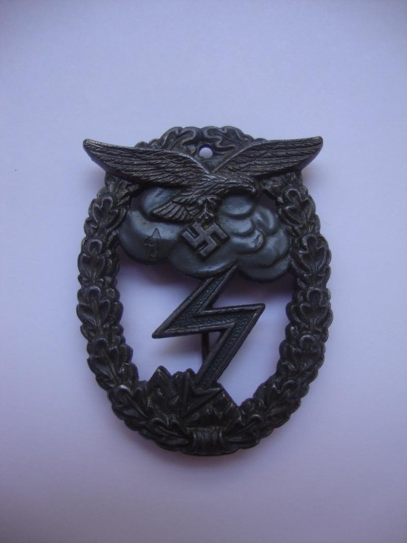 Vos décorations militaires, politiques, civiles allemandes de la ww2 - Page 5 Dsc01710