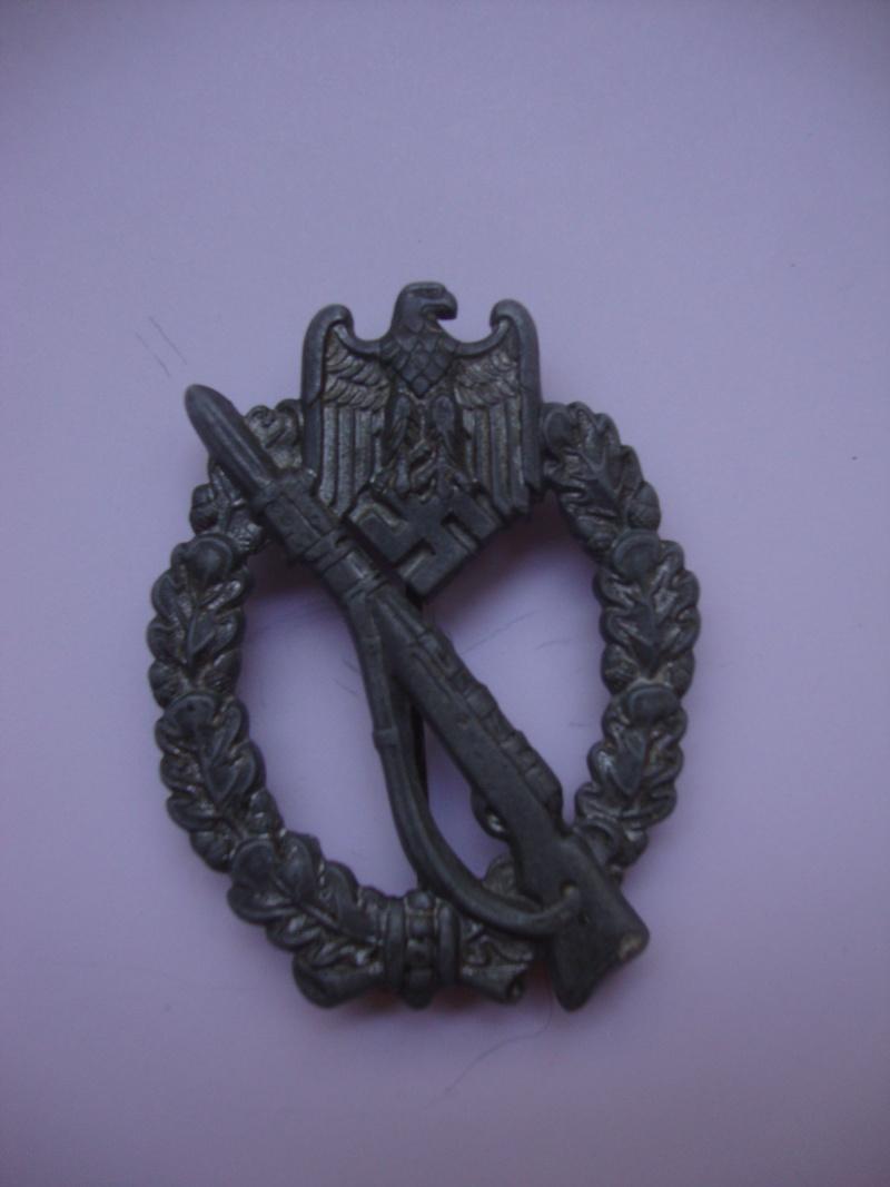 Vos décorations militaires, politiques, civiles allemandes de la ww2 - Page 7 Dsc01712